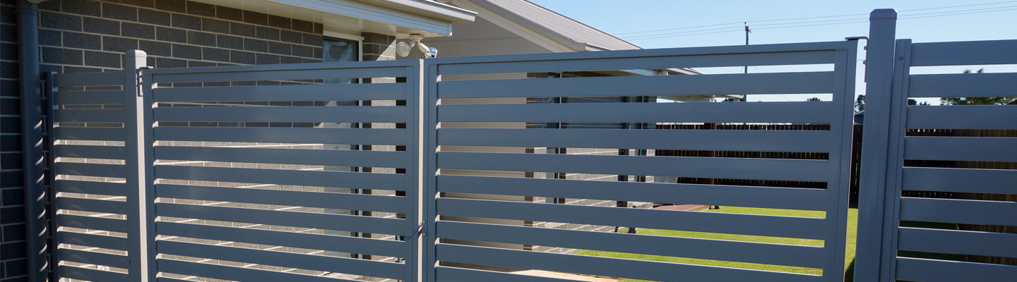 Leicht's Products Batten Fencing slider image