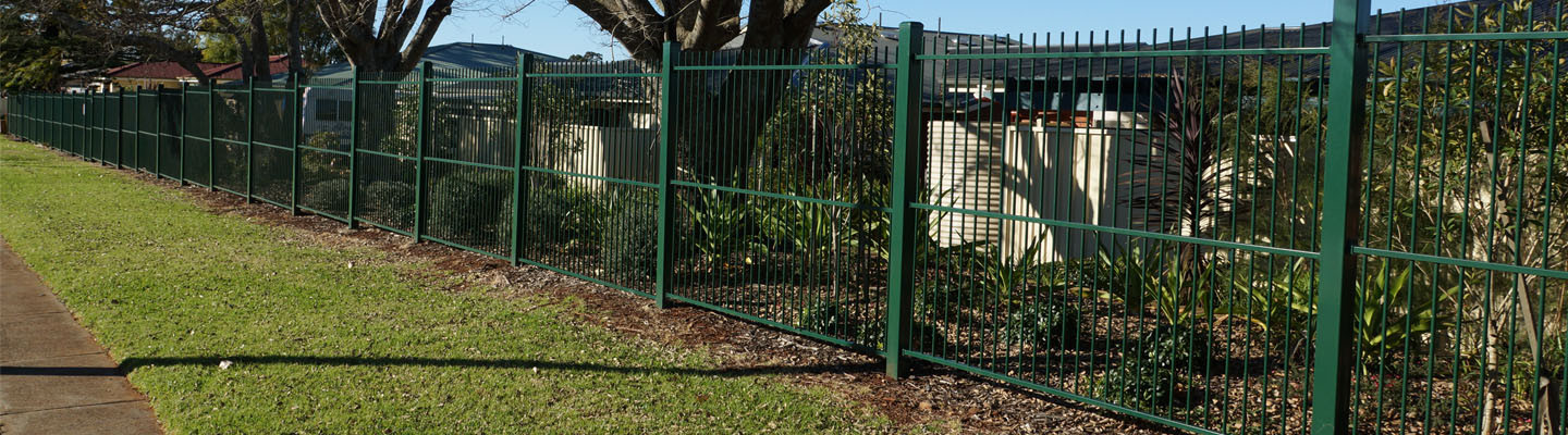 Leicht's Products Tubular Fencing
