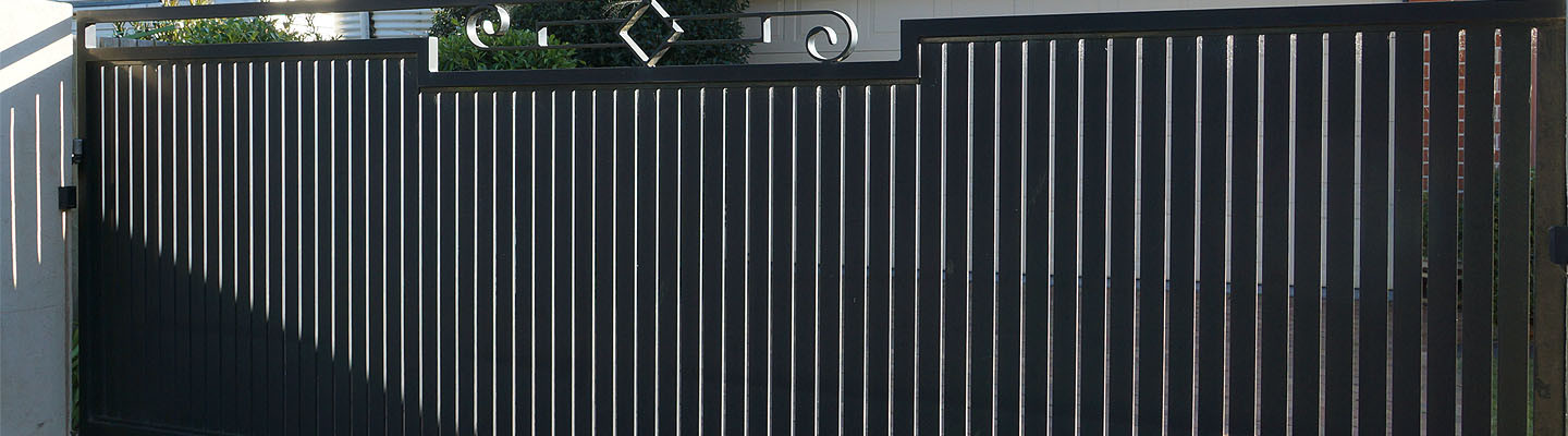 Leicht's Products Gates