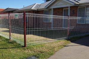 Leicht's Products Weldmesh Fencing