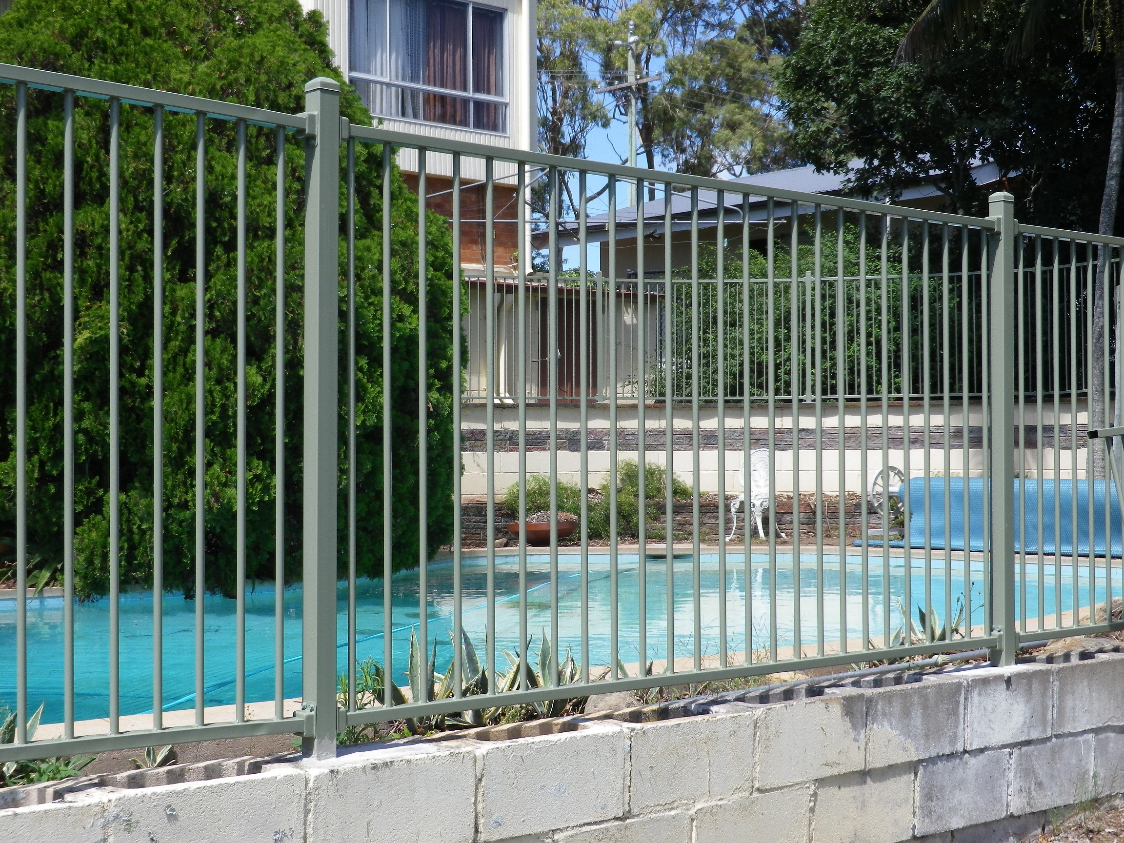 Pool Fencing Leicht S Products